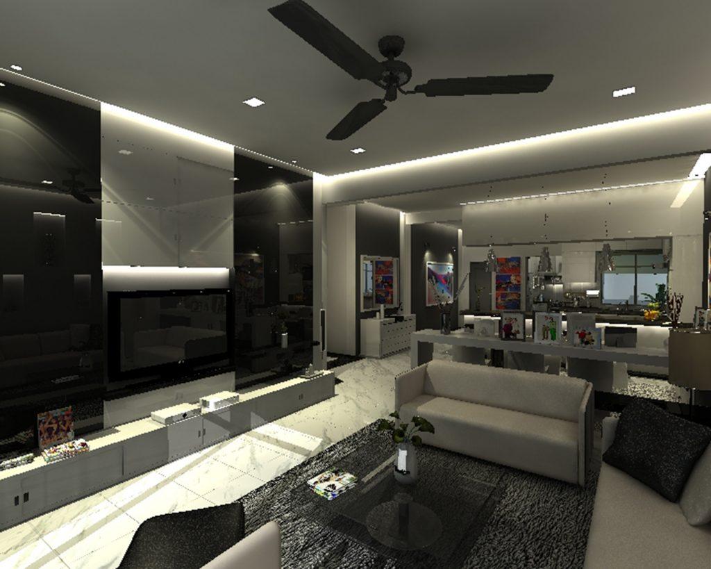 Interior Design 3D