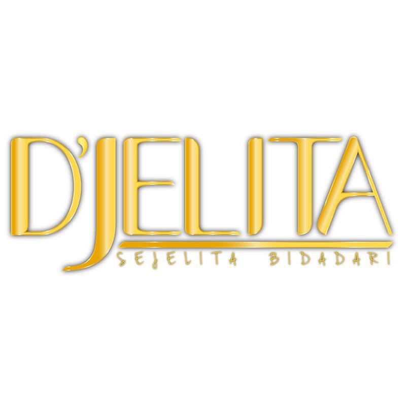D'Jelita Logo Design
